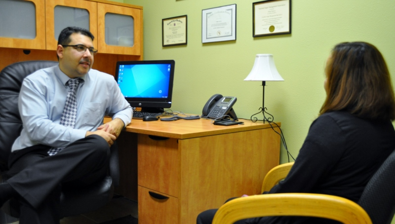 A new counseling center for behavioral health in Kissimmee