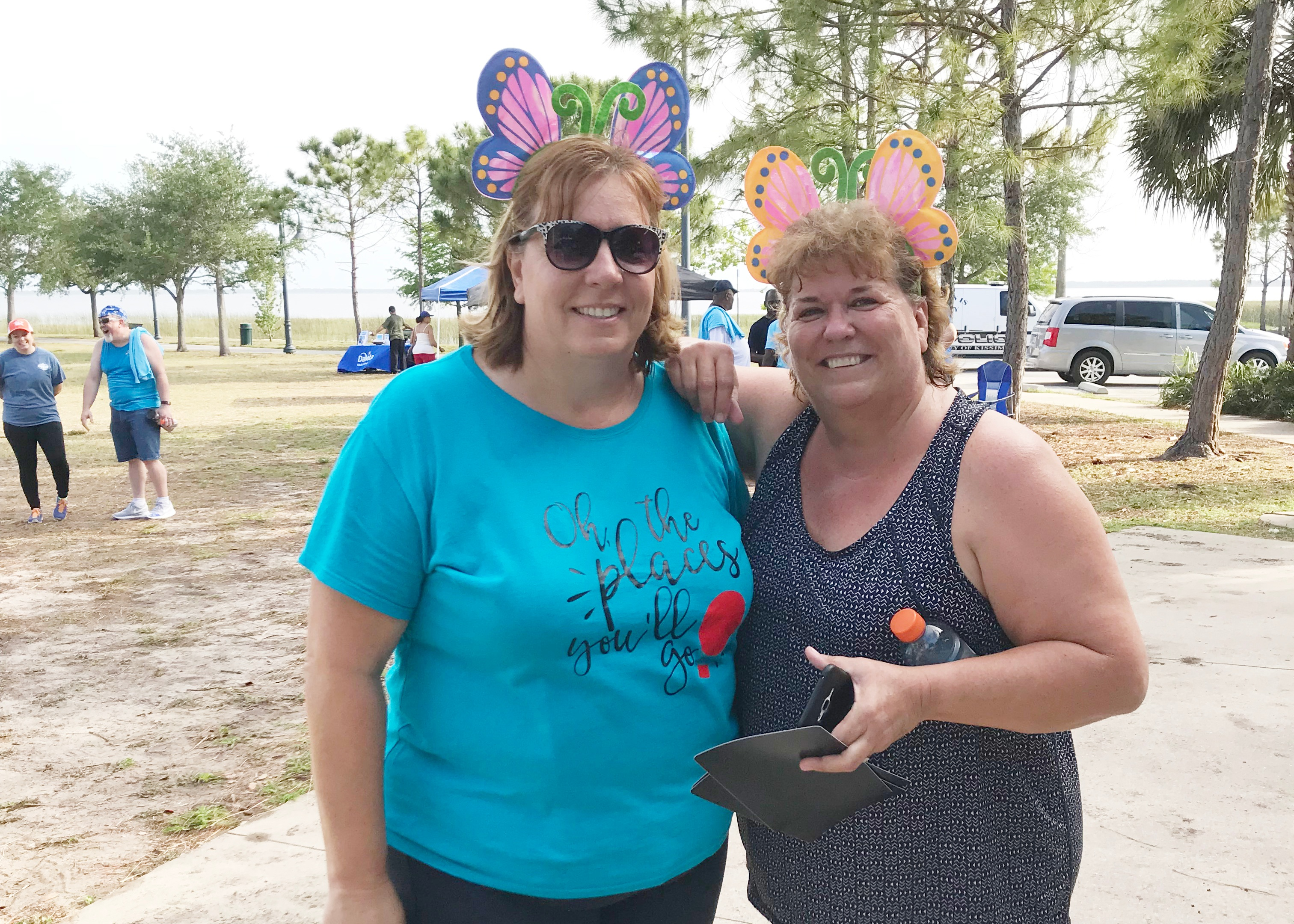 The Transition House Inc. April is Alcohol Awareness Month 5k Walk Run 2018