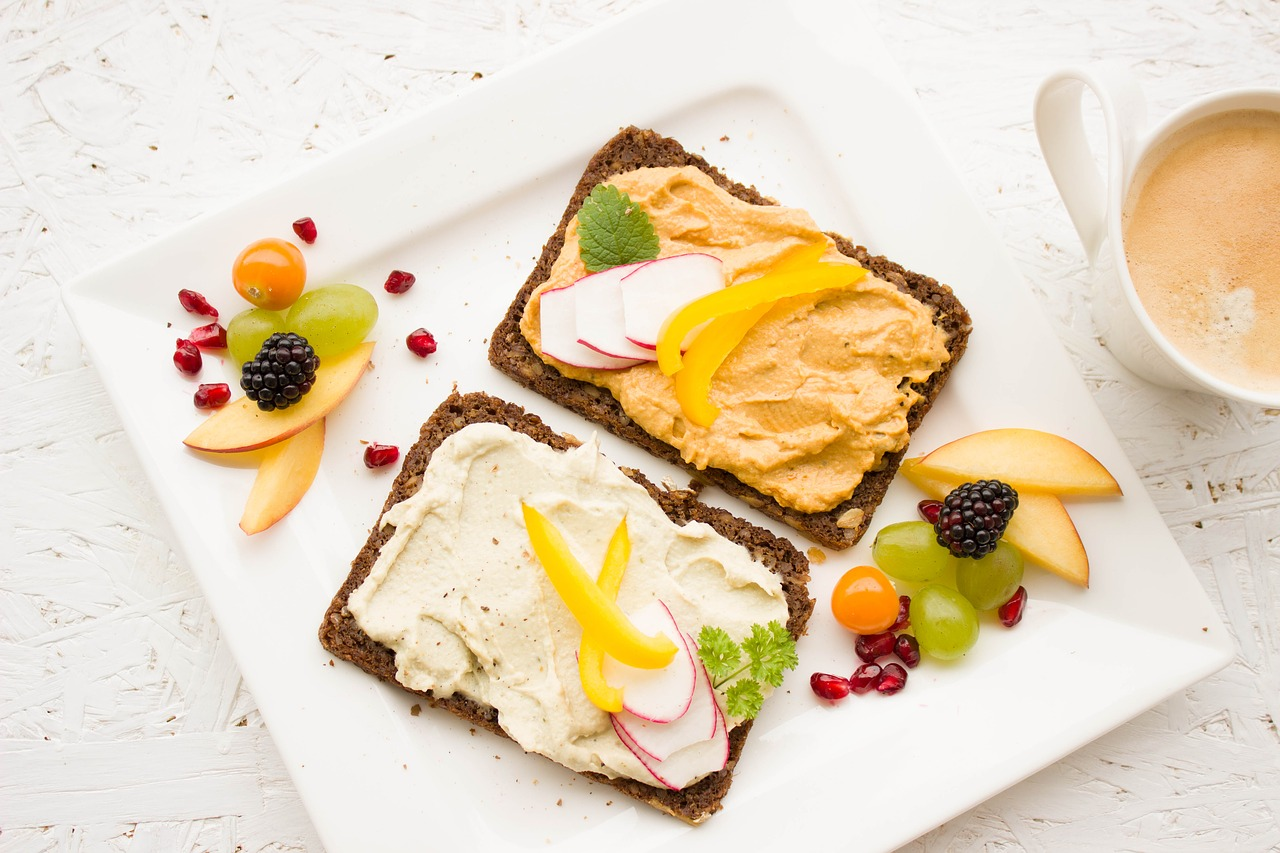 diet nutrition and mental health