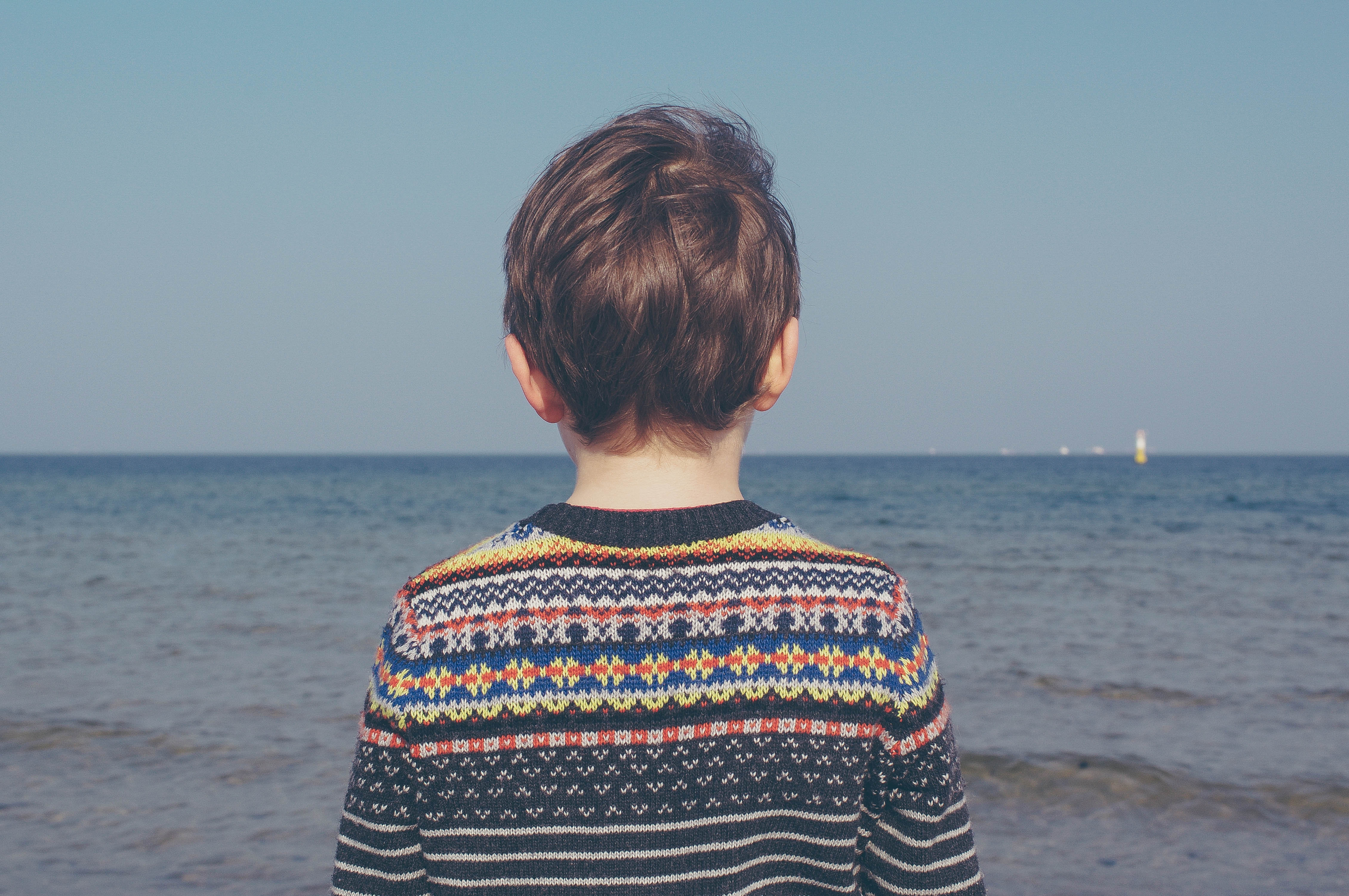 Children and counseling: It's more common than you might think