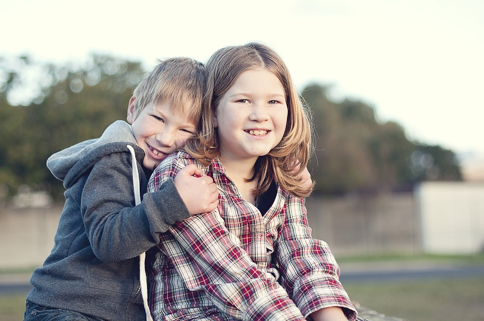 Effective parenting skills: Helping your child deal with stress